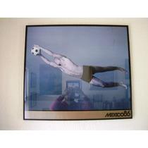 Posters Mundial Mexico86 Annie Leibovitz 8 Posters Enmarcado