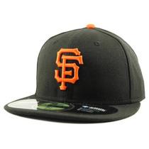 Gorra Mlb San Francisco Giants New Era 59fifty 5950 On Field