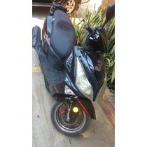 Moto Italika Gts175 Led 2014