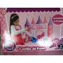 Castillo De Pony 7 Piezas.