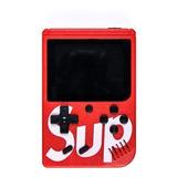 Mini Consola Portatil Amari Tipo Nintendo Gameboy 400juegos