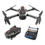 Dron Sg906 Gps Sin Escobillas C/cámara 4k 5g Wifi Fpv/bolsa