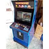 Maquina De Videojuegos Retro Arcade  Pandora 9h 2190 Juegos