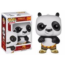 Funko Pop Kung Fu Panda - Po