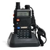 Radio Doble Banda Baofeng Uv5r Vhf Uhf Uv-5r R