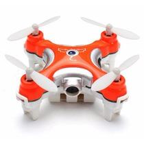 Mini Drone Cheerson Cx-10 Camara Foto Y Video Exteriores Int