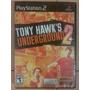Tony Hawks Underground 2 - Ps2 - Game Freaks