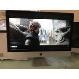 Apple iMac 27 Retina 5k Late 2015 16gb Ram 1tb Mac Core I5