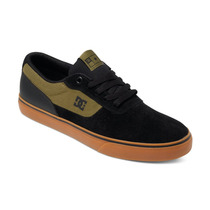 Tenis Hombre Caballero Switch S Negro Sprng 2016 Dc Shoes