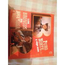 Los Broncos De Reynosa Album Triple