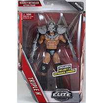 Wwe Triple H Elite 42