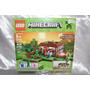Lego 21115 Minecraft The First Night, El Mas Barato De Ml