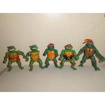 Tortugas Ninja Lote