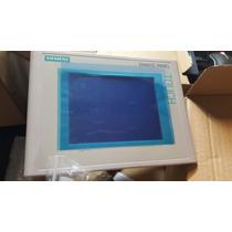 Hmi Siemens Tp177b 6av6-642-0bc01-1ax1 Power Industrial