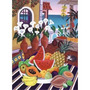 Rompecabezas Piatnik Raul Del Rio: Veracruz 3161