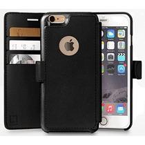Iphone 6 6s Caja De La Carpeta   Durable Y Delgado   De Peso