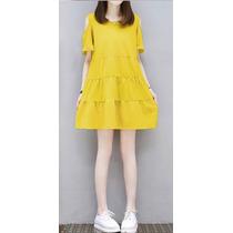 36fa1e6ee Vestido Amarillo Kawaii, Moda Japonesa, Ropa Japonesa, Kpop en venta ...