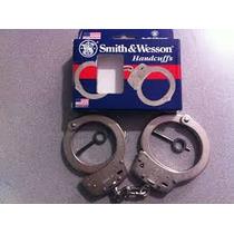 Esposas Policiacas Smith & Wesson Mod 100-1