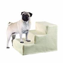 Escalera Plegable Para Mascotas / Perro O Gato