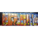 Dragon Ball Super Completa Latino Blu Ray Version Japonesa