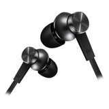 Audífonos Xiaomi Mi Headphones Basic Negro