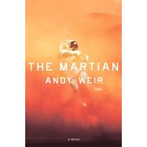 The Martian- Andy Weir E-book
