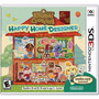 Animal Crossing: Happy Home Designer Para 3ds En Start Games
