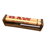 Roladora Raw (forjadora) Tamaño King-size 12 Cm Liar