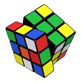 Cubo Magico 5.5cm Tipo Rubik Economico Mayoreo Bolo Full