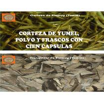 Yumel Corteza Polvo Medio Kilo $90.00