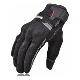 Guantes Para Motociclista Madbike Sport Touchscreen
