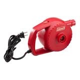 Bomba Para Inflar Electrica M5999c120