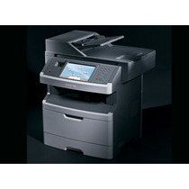Multifuncional Lexmark X464 Red Duplex 40 Ppm Red Duplex !!!