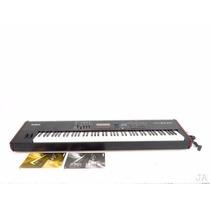 Yamaha S90es Teclado Sintetizador 88 Teclas