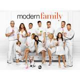 Serie Modern Family Temporada A Elegir