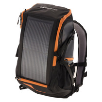 Mochila Backpack Enerplex Con Celda Solar Recarga Celular