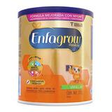 Fórmula Para Lactantes En Polvo Mead Johnson Enfagrow Premium 3 Sabor Vainilla En Lata De 375g