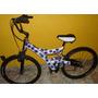Bicicleta Mercurio De Montaña, 18 Velocidades, Rodada 26