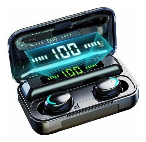 Audifonos Bluetooth 5.0 Manos Libres Tws Touch Power Bank