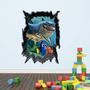Buscando A Nemo Decoración Arte Mural Calcomanía Sticker