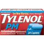 Tylenol Pm Extra Fuerte Analgésico / Sueño Nocturno Ayuda Ca