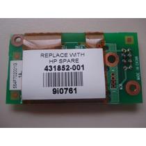 Carcasa Touchpad Hp Pavilion Dv2000 Dv2500 Dv2700 Dv6000