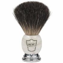 Brocha Para Afeitar Barbero Rasurar Barba Hombre Parker