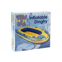 Bote Inflable - 56 Wave Beach Balsa De Agua Para Barcos