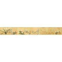 Lienzo Arte Chino 8 Flores 16 X 130 Cm Arte Decoración