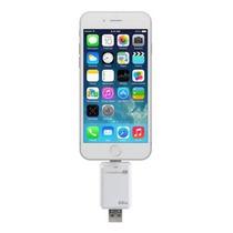 Iflash Memoria Usb 64 Gb Para Iphone 5 5s 5c 6 6s Y Ipad