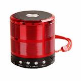 Super Oferta Bocina Bluetooth Mini Recargable Usb Sd 205