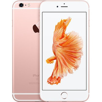 Iphone 6s 16gb Rose Gold Liberado Apple Camara Nuevo A Msi