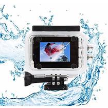 Camara A8 Full Hd 1080p Wifi 12 Mp + Accesorios Tipo Sj4000