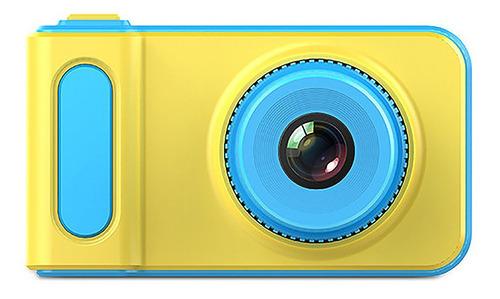 Camara Digital Niños Uso Rudo Fullhd 1080p Fotos + Video Mod29